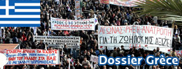 Dossier Grèce